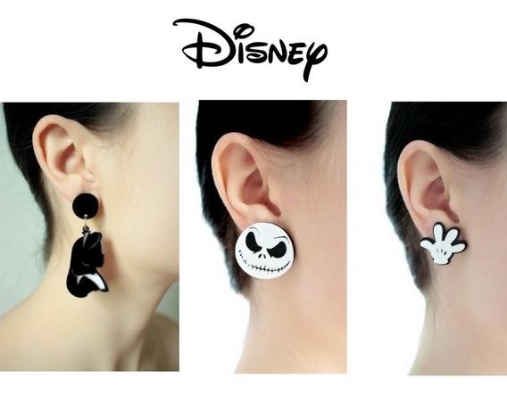 Brincos Geek - Disney - Modelos