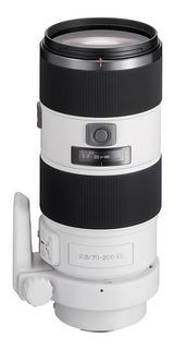 Sony Sal70200g 70-200mmf/2.8 Ssm Telefoto