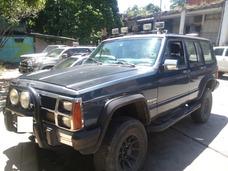 Jeep Wagoneer Limited 1990