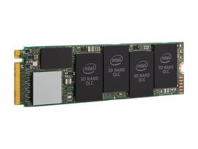 Hd Ssd Intel 660p M.2 1tb 2280 Pci 3.0 Ssdpeknw010t8x1