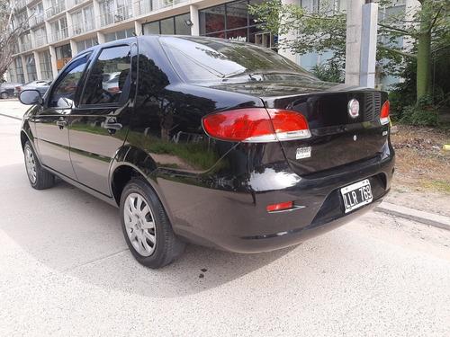 Fiat Siena 2012 Gnc 5ta