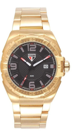 Relógio Technos Masculino Esportivo Sao2315ak/4p
