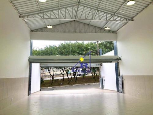 Galpão À Venda, 263 M² Por R$ 1.850.000,00 - Vila Prudente (zona Leste) - São Paulo/sp - Ga0211