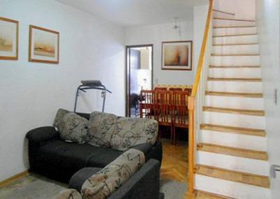 Sobrado - Butantã - 2 Dormitórios Sasofi350140