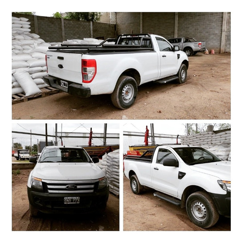 Ford Ranger Cabina Simple 4*2