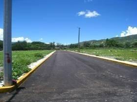 Terreno Comercial En Las Petaquillas, Lote 4 Manz. 6 Fracc.