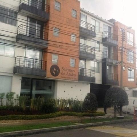 Apartamento En Arriendo Los Andes 638-2403