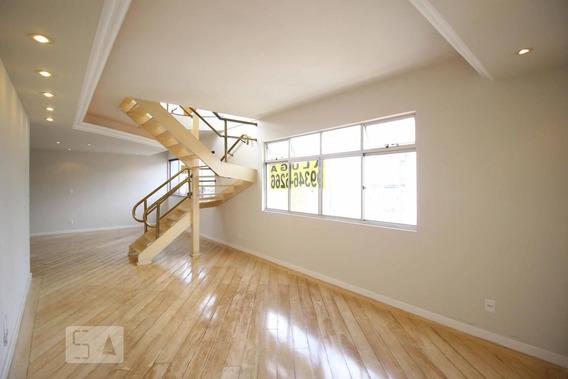 Apartamento No 15º Andar Com 4 Dormitórios E 2 Garagens - Id: 892973837 - 273837