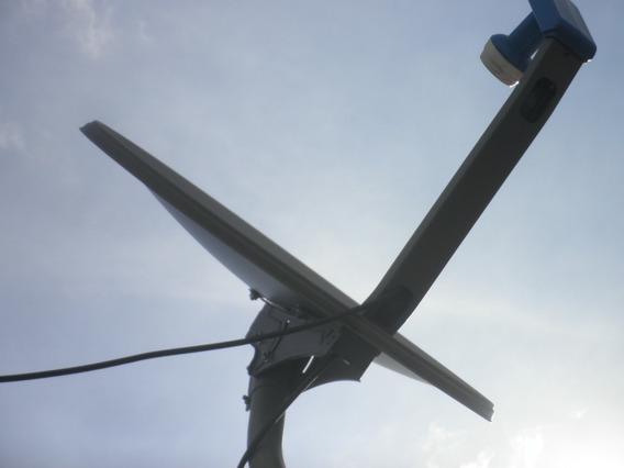 Decodificador Antena Directv