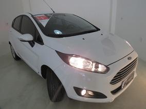 Ford Fiesta 1.6 16v Se Flex Powershift 5p Completo