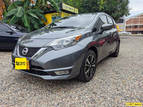 Nissan Note At. 2019