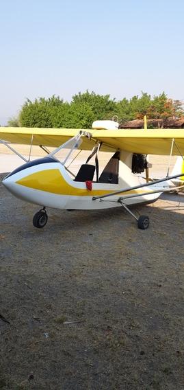 Avion Ultraligero Challenger Ii