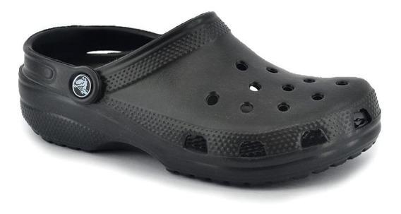 Sandalia Crocs Classic Black
