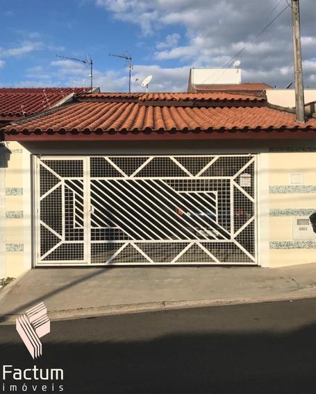 Casa Para Venda Parque Nova Carioba, Americana - Ca00192 - 34076472