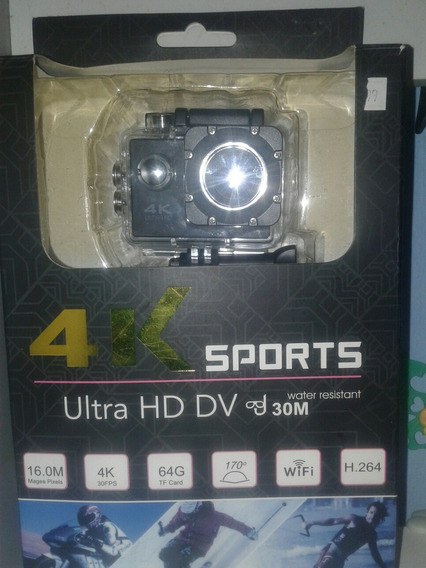 4k Sports Ultra Hd Dv 30m16.0m