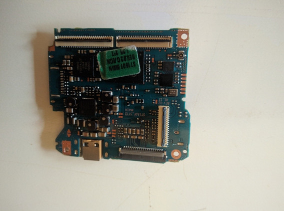 Placa Mae Camera Samsung St2014f