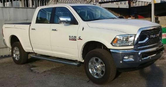 Dodge Ram Branco/ Bege 18/18 2000 Km Unico Dono Novissima