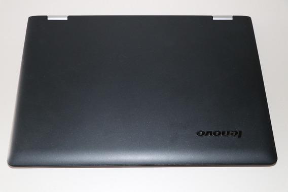 Notebook Lenovo Yoga 500 I7 8gb Ssd1tb Seminovo