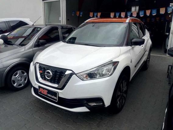 Nissan Kicks Rio Cvt
