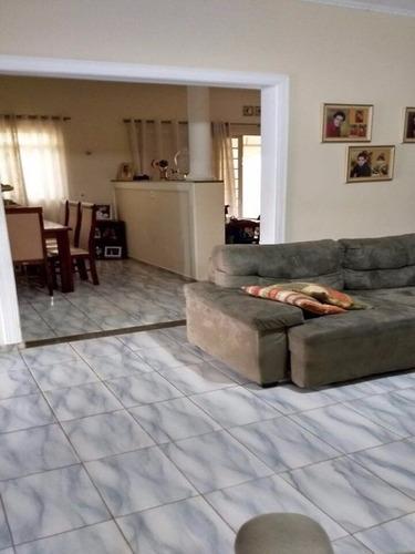 Casa Parque Iracema, Ca00047, Catanduva, Joao Miguel Corretor De Imoveis, Venda De Imoveis - Ca00047 - 31913060