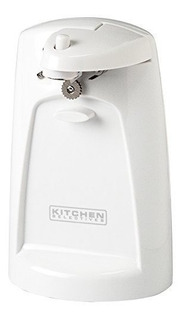 Kitchen Selectives Cn8 Cn8 Abrelatas Estandar Blanco
