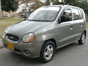 Hyundai Atos 1999