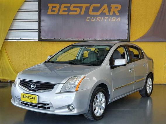 Nissan Sentra S 2.0 16v Cvt