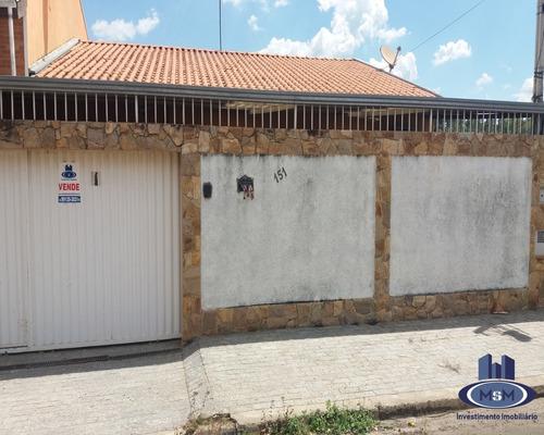 Imagem 1 de 18 de Casa - Ca00007 - 33471996