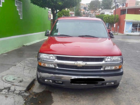 Chevrolet Suburban N Tela Aac At 2000