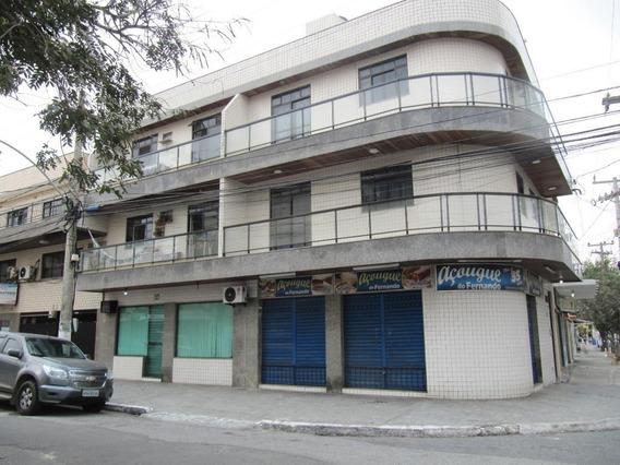 Apartamento E Loja - Passagem - Cabo Frio/rj - Ap0663
