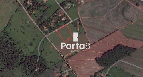Área À Venda, 6164 M² Por R$ 370.000,00 - Condomínio João Bernardino Souza (zona Rural) - São José Do Rio Preto/sp - Ar0010