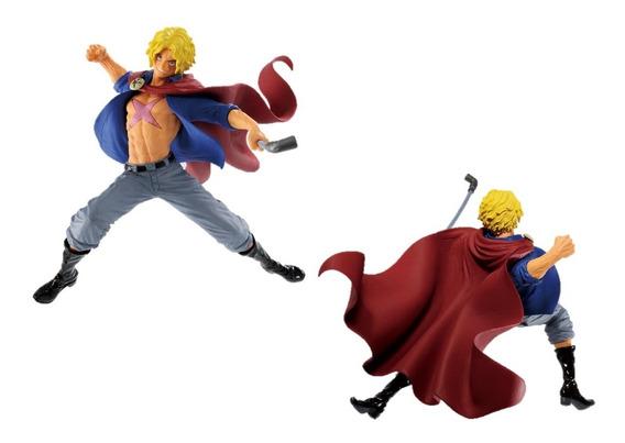 One Piece - Sabo - Figure Colosseum - Scultures - Zoukeiou