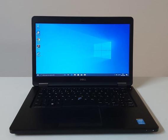 Notebook Dell Latitude E5450 14 Intel Core I5 4gb Hd-500gb