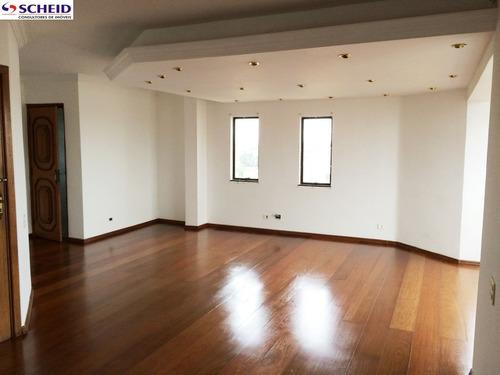 Imagem 1 de 11 de Jd. Jabaquara, Apartamento Espaçoso E Conservado - Mc5992