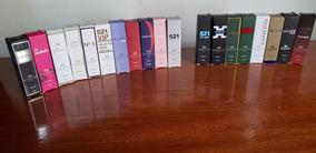 28 Perfumes De 15ml Da Amakha Paris