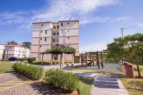 Imagem 1 de 24 de Apartamento À Venda Em Vila Marieta - Ap002868