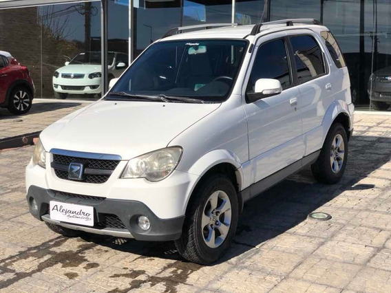 Zotye Hunter 2011 1.5 Full