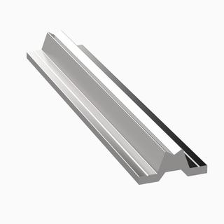 Perfil Aluminio Guía Lineal - 1 Metro Impresora 3d Cnc