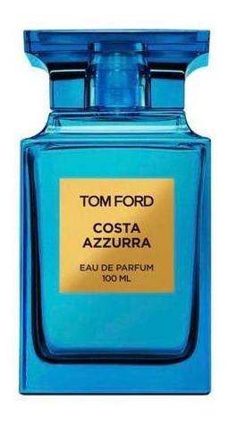 Perfume Tom Ford Costa Azzurra Unissex Edp 100ml