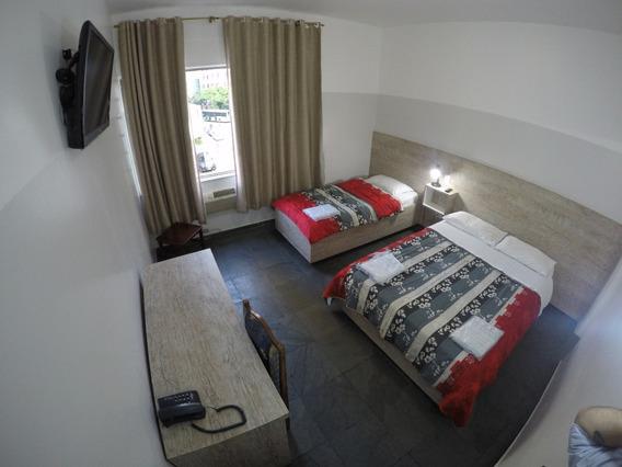 Vendo Hotel Centro Sp