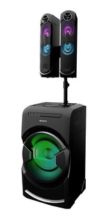Sistema De Sonido Sony Mhc-gt4d Woofer 25cm Bluetooth Hdmi