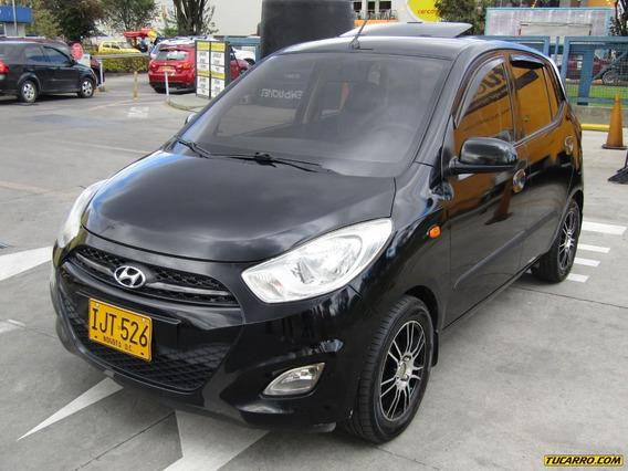 Hyundai I10 Mt 1000