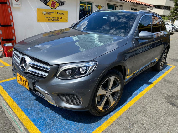 Mercedes Benz Glc 220 D4matic