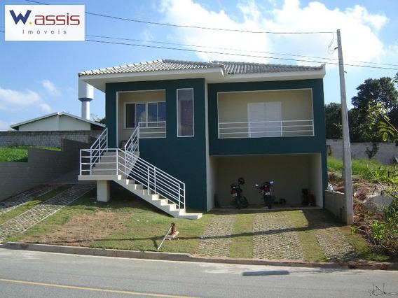 Casa Em Louveira - 2923