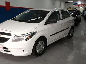 Chevrolet Onix 1.0 Joy 5p Ipva 2019 Gratis