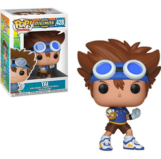 Funko Pop Animation Digimon Tai