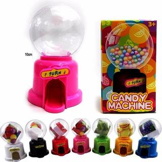 Dispenser De Caramelos Chicle Souvenir Mesa Candybar + Envio