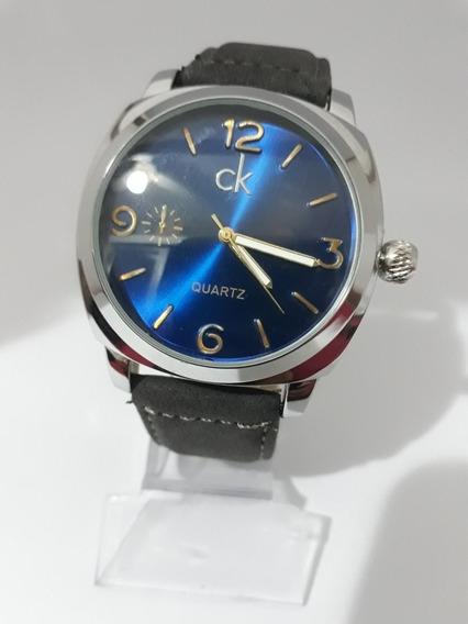 Relógio Unissex + Caixa Personalizada