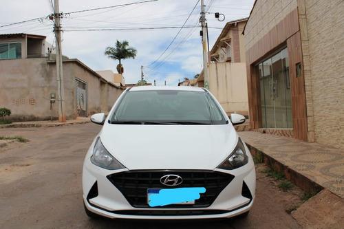 Imagem 1 de 6 de Hyundai Hb20 2020 1.0 Vision Flex 5p