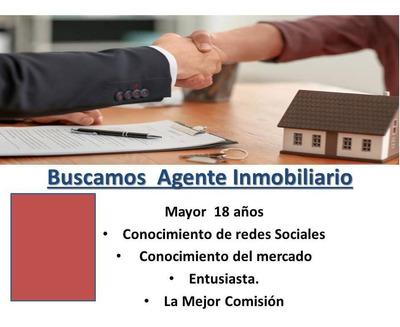 Agente Inmobiliario Empleo